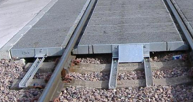 Fit-for-purpose crossing and access point