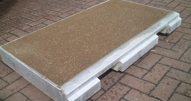 External / Cess / 6 foot Concrete Panel (Bomac Style)